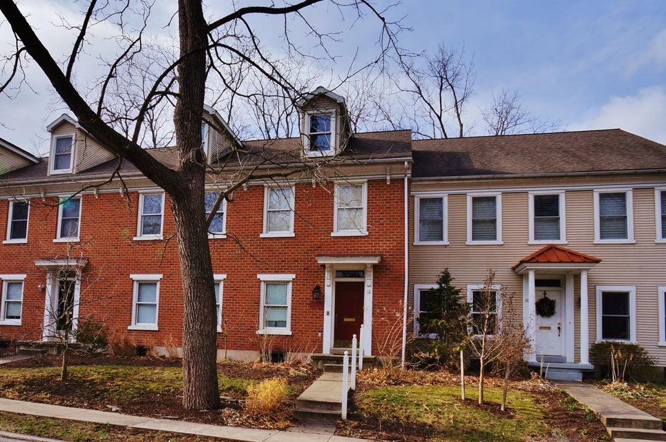 12 ST GEORGE Street, Lewisburg, PA 17837