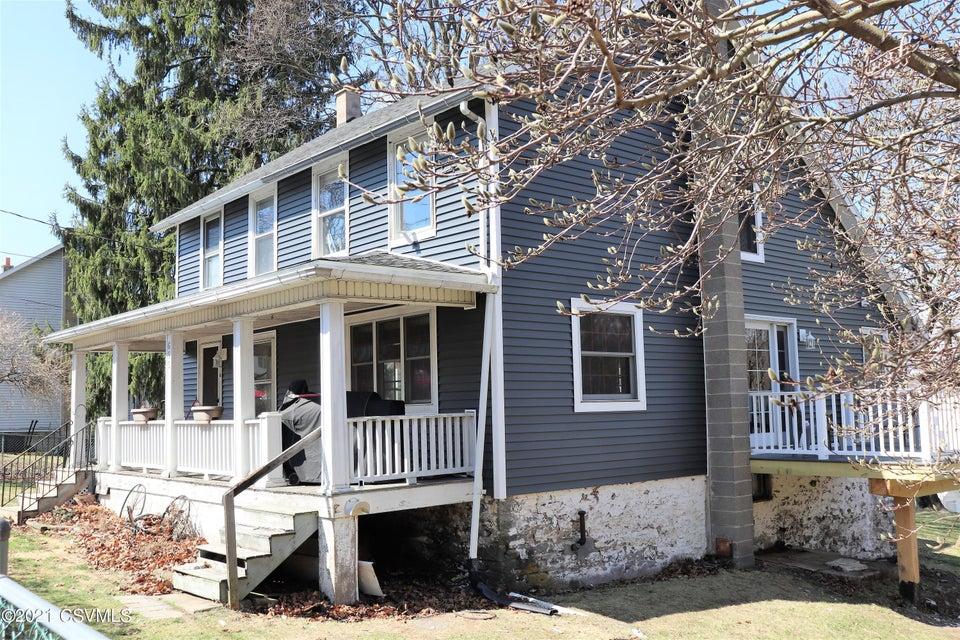 655 2ND AVE Avenue, Wilburton, PA 17888