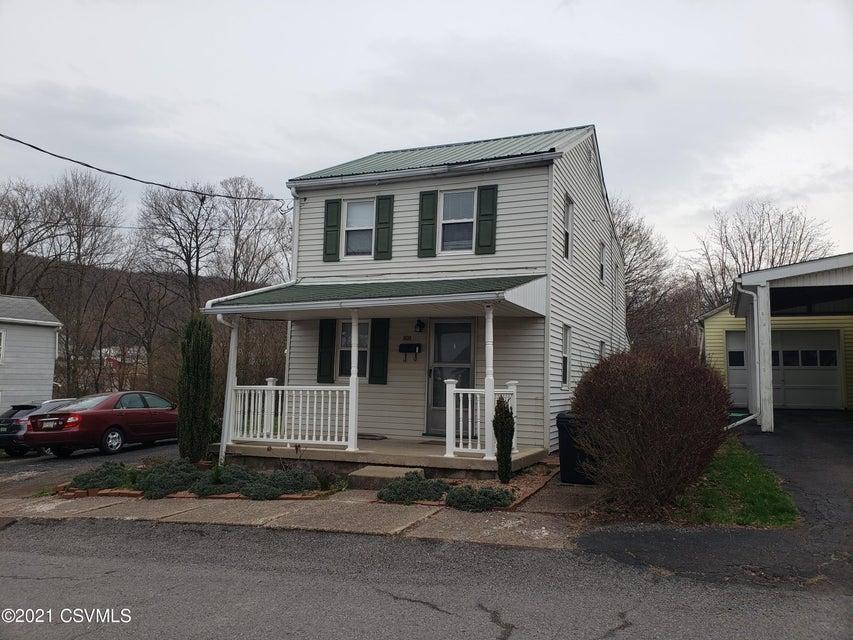 1266 VINE Street, Danville, PA 17821