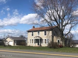 2803 MILE HILL Road, Sunbury, PA 17801