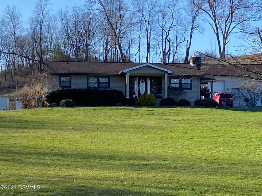 22 WEAVER Road, Stillwater, PA 17878
