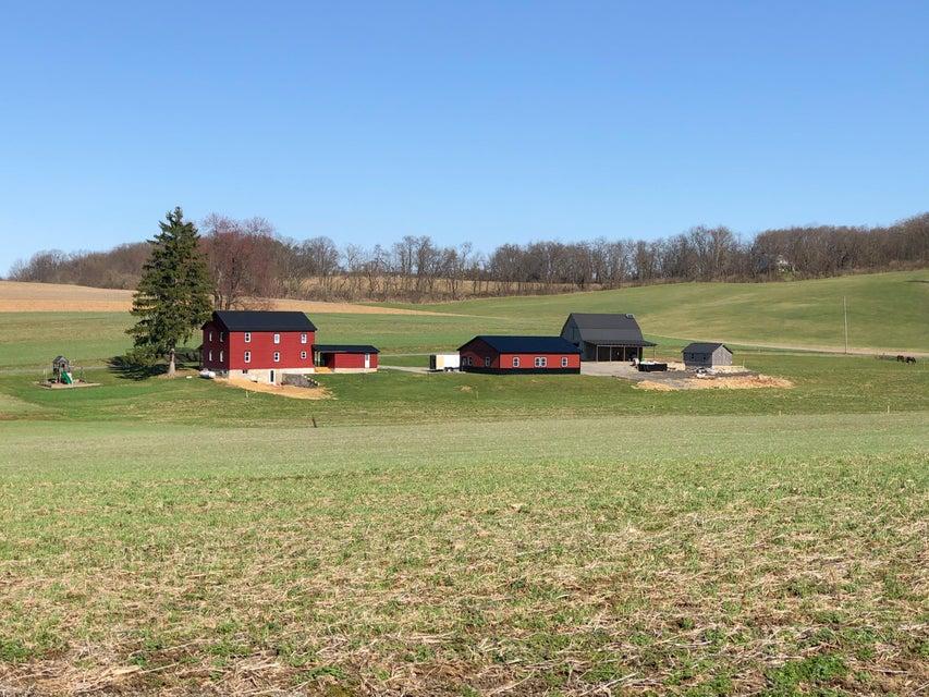 175 CRAIG Road, Milton, PA 17847
