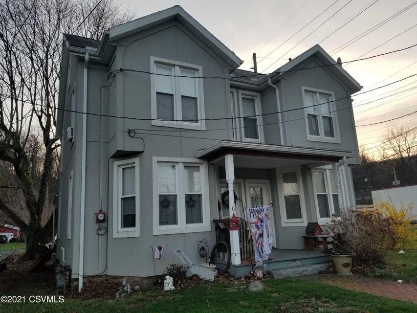 316-318 S MAIN Street, Yeagertown, PA 17099