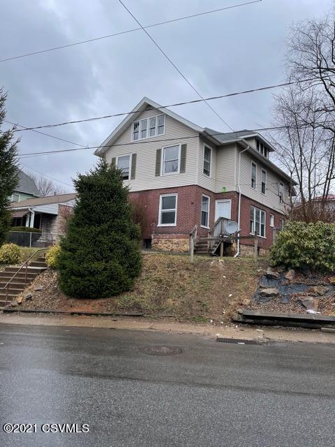 966-968 MARKET Street, Williamsport, PA 17701