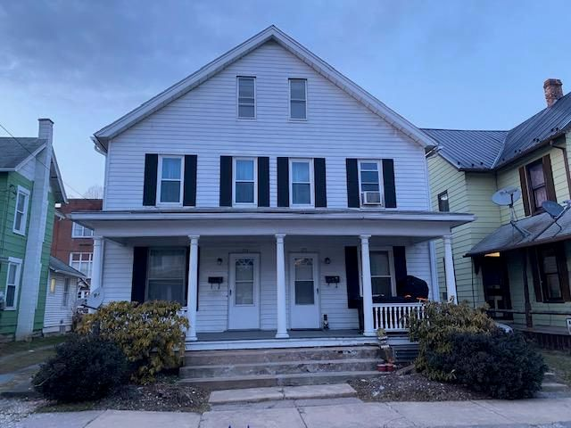 269-271 HEPBURN Street, Milton, PA 17847