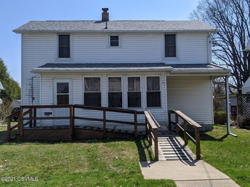 1608 2ND Avenue, Berwick, PA 18603