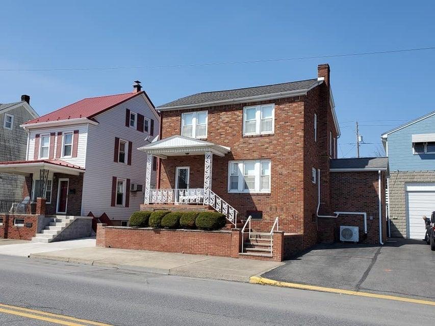 530 CHESTNUT Street, Kulpmont, PA 17834