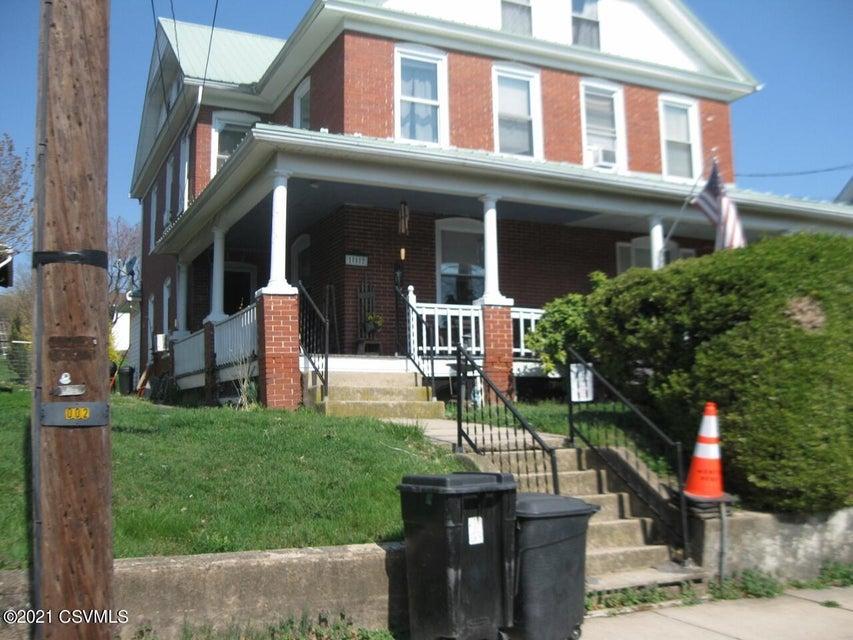 112-114 E HOUSTON Avenue, Montgomery, PA 17752