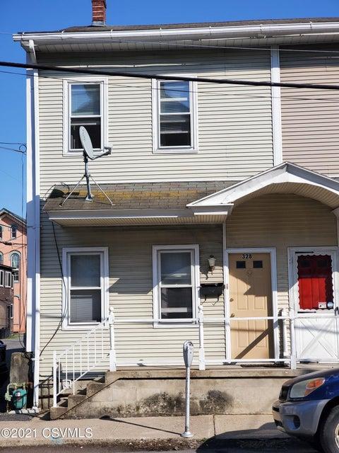 328 FERRY Street, Danville, PA 17821
