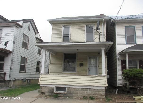 139 N 5TH Street, Sunbury, PA 17801