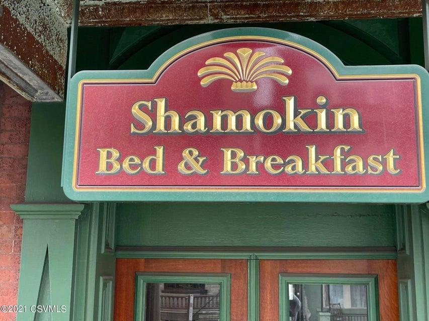 218-220 E SUNBURY Street, Shamokin, PA 17872