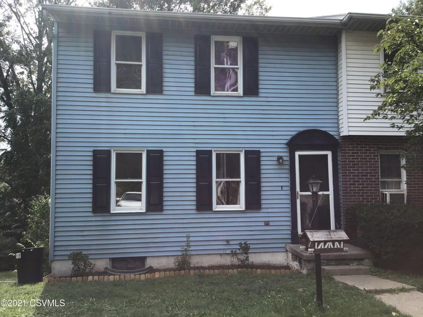 1747 FIRST Street, Danville, PA 17821