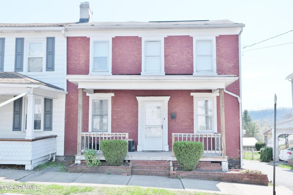 442 BLOOM Street, Danville, PA 17821