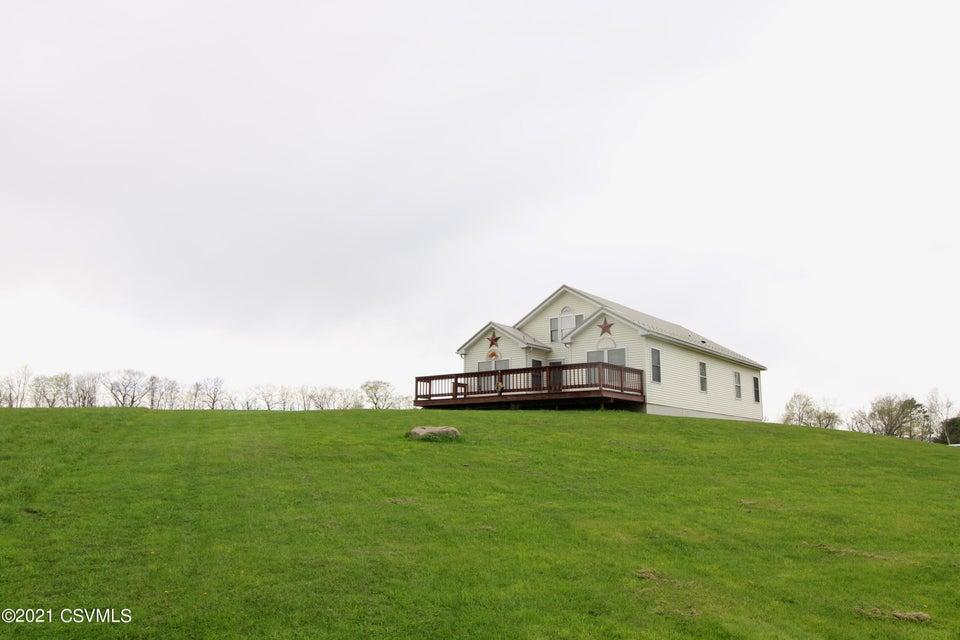 180 SHANNON Road, Benton, PA 17814