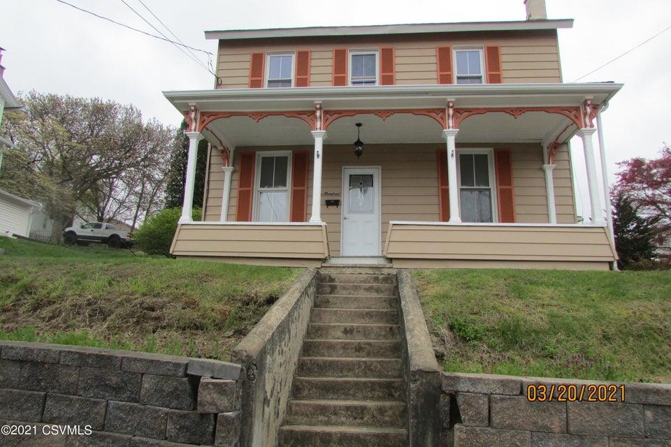 300 N 2ND Street, Catawissa, PA 17820