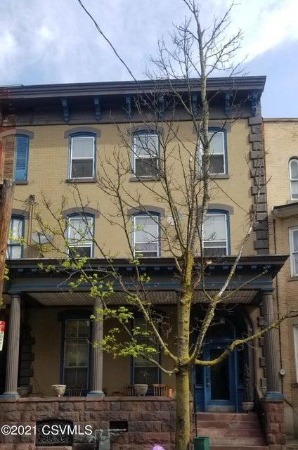 319 E SUNBURY Street, Shamokin, PA 17872