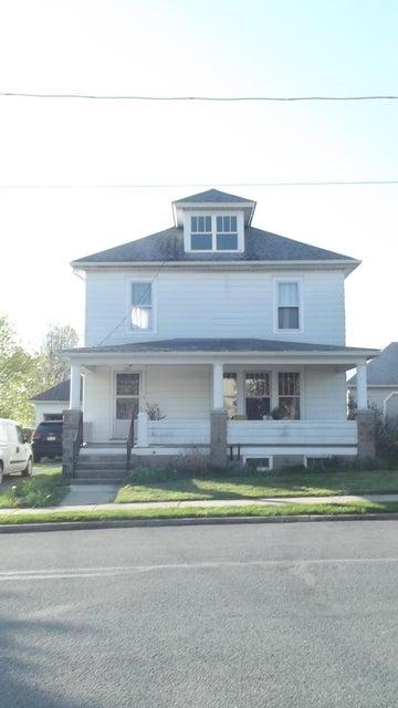 285 BROADWAY Street, Turbotville, PA 17772