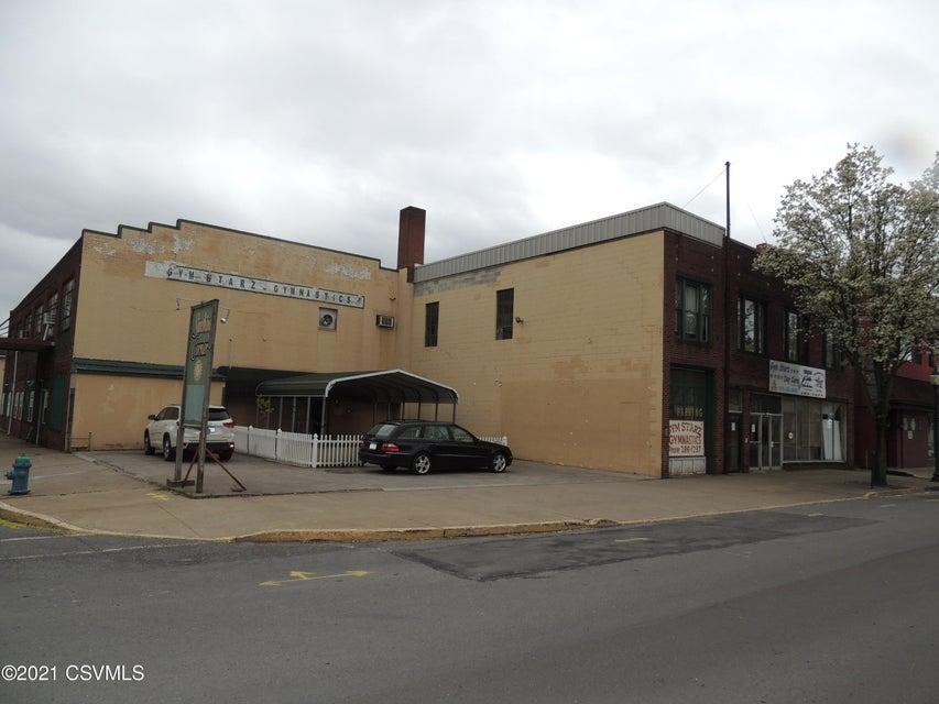 613-621 MARKET Street, Sunbury, PA 17801