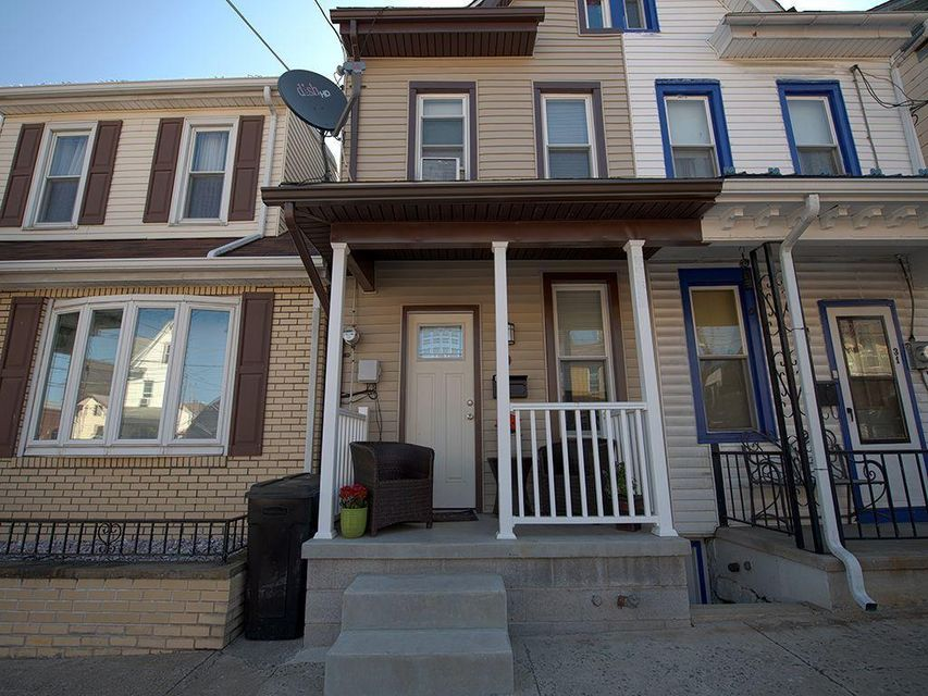 29 S 3RD Street, Shamokin, PA 17872