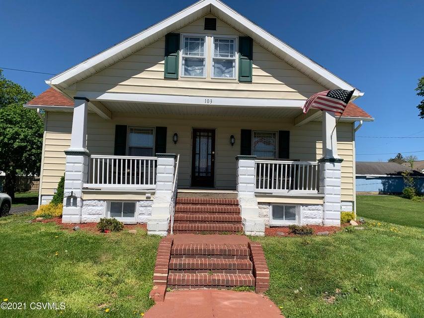 103 PENNSYLVANIA Avenue, Selinsgrove, PA 17870