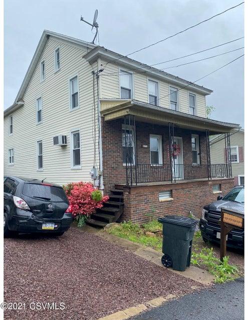 26 HESS Street, Coal Township, PA 17866