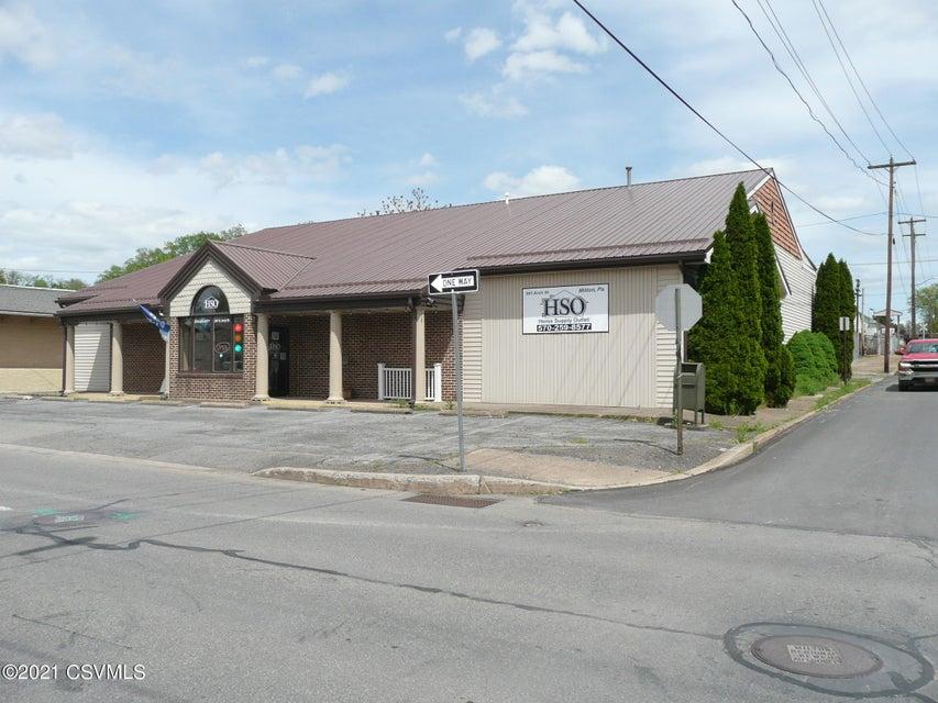 301-305 N ARCH Street, Milton, PA 17847