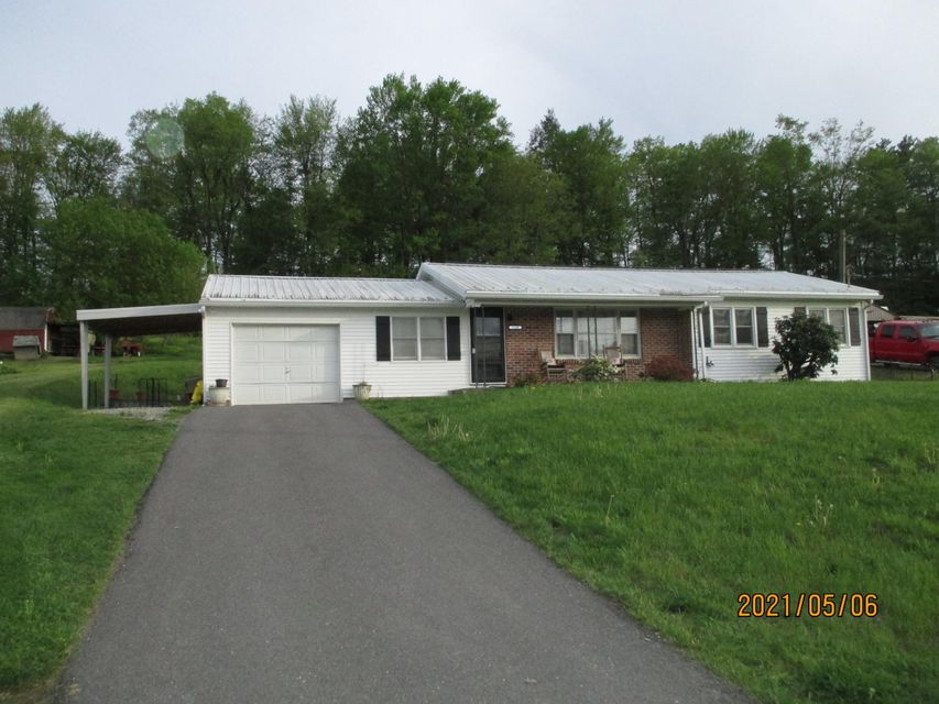 1189 CHURCH Road, Middleburg, PA 17842