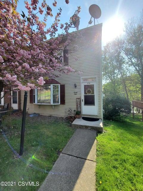 1719 FIRST Street, Danville, PA 17821