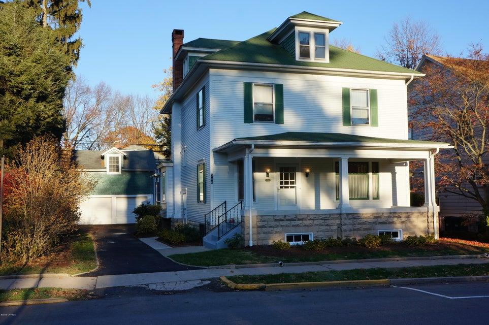 306 S 3RD Street, Lewisburg, PA 17837