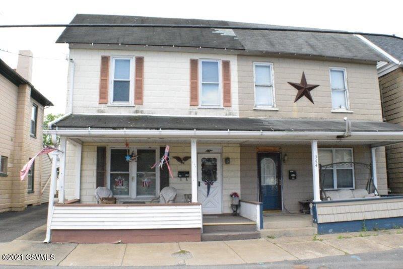 340 W MAHONING Street, Danville, PA 17821