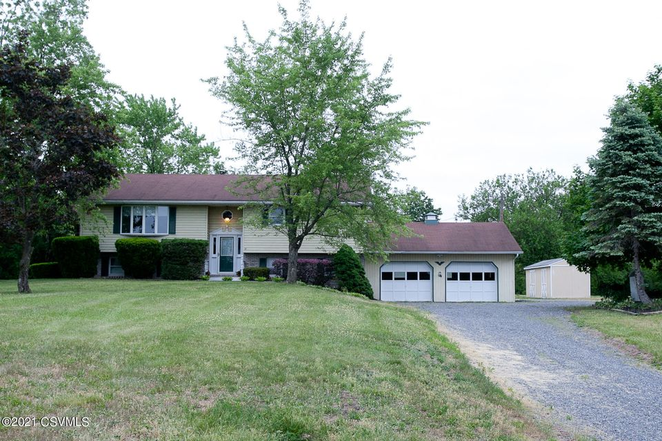 387 RED HILL Road, Milton, PA 17847