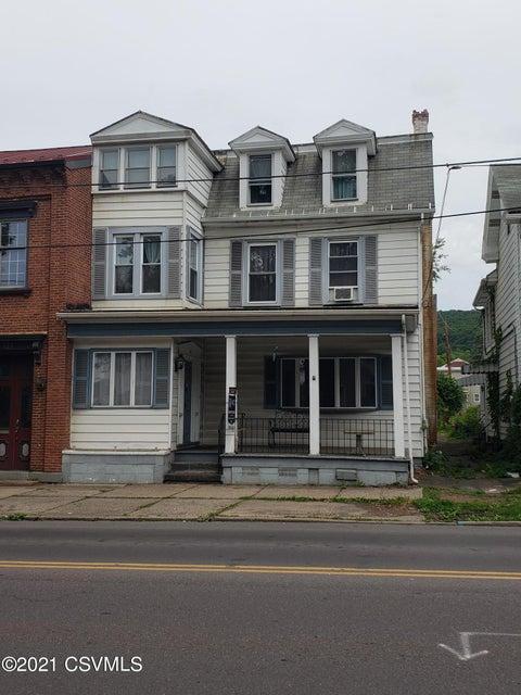 133 BLOOM Street, Danville, PA 17821