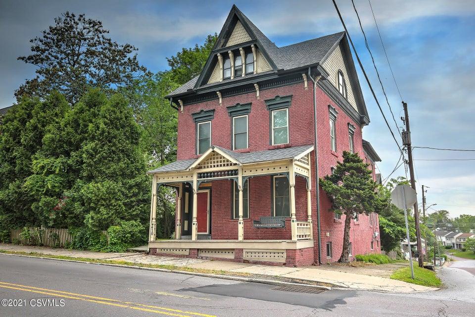 410 BLOOM Street, Danville, PA 17821