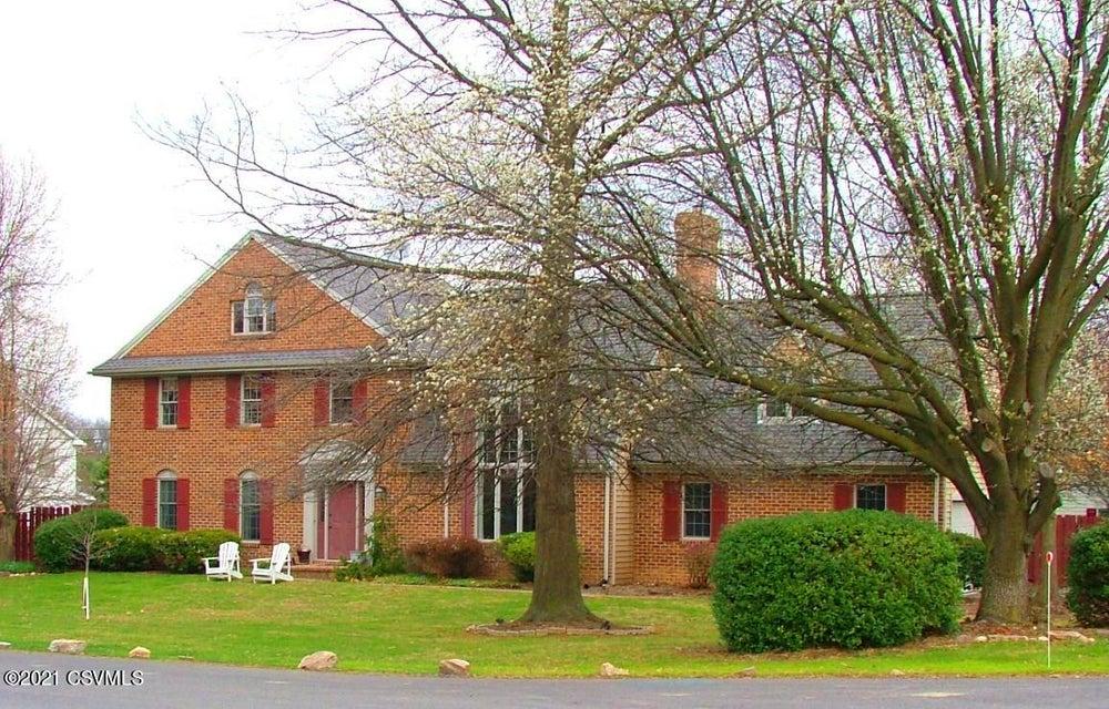 14 EDWARD Circle, Lewisburg, PA 17837