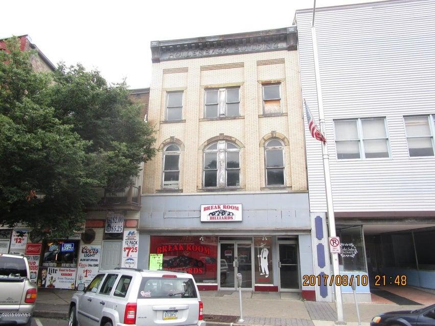 54 E INDEPENDENCE Street, Shamokin, PA 17872