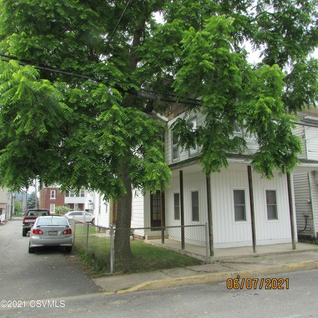229 LINDEN Street, Sunbury, PA 17801