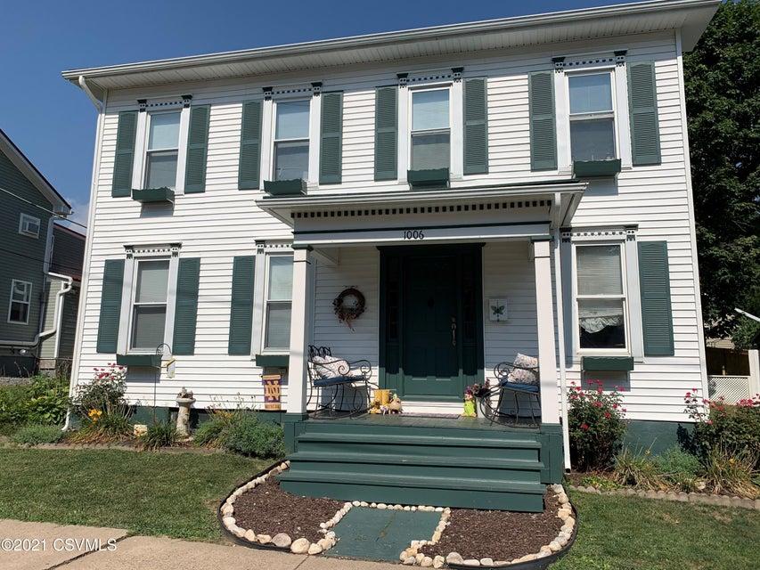 1006 VINE Street, Danville, PA 17821
