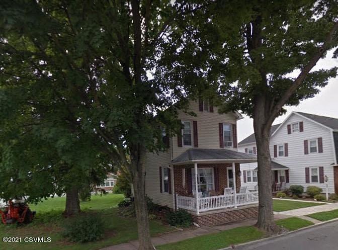 268 WALNUT Street, Mifflinburg, PA 17844