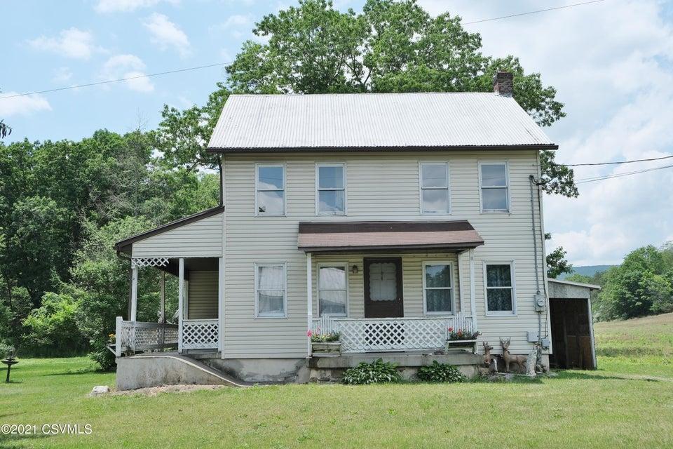 1145 CENTENNIAL Road, Mifflinburg, PA 17844
