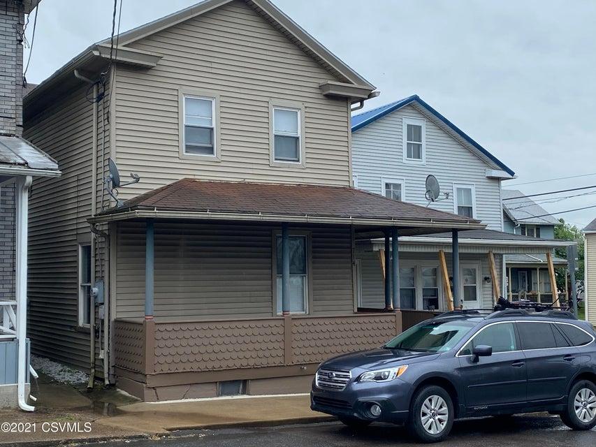 714 CHURCH Street, Danville, PA 17821