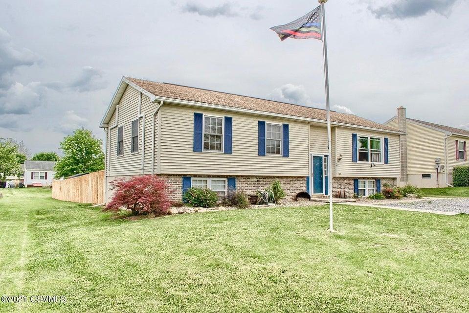 15 WALNUT RIDGE Estate, Middleburg, PA 17842