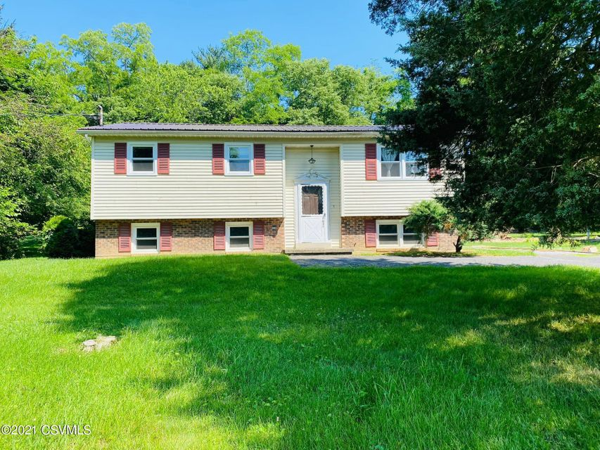 1031 OLD DANVILLE Highway, Northumberland, PA 17857