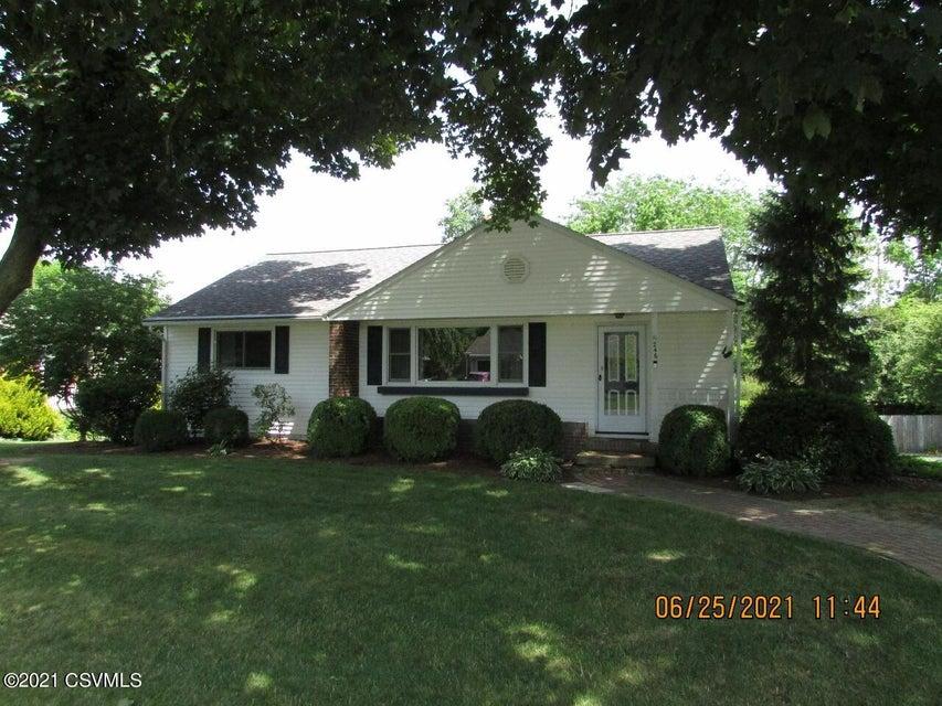 246 VERNA Road, Lewisburg, PA 17837