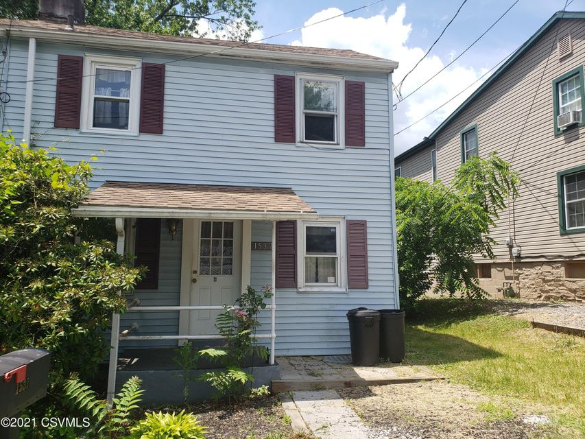 1537 SECOND Street, Danville, PA 17821