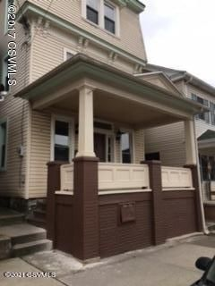 422 W 3RD Street, Mt. Carmel, PA 17851