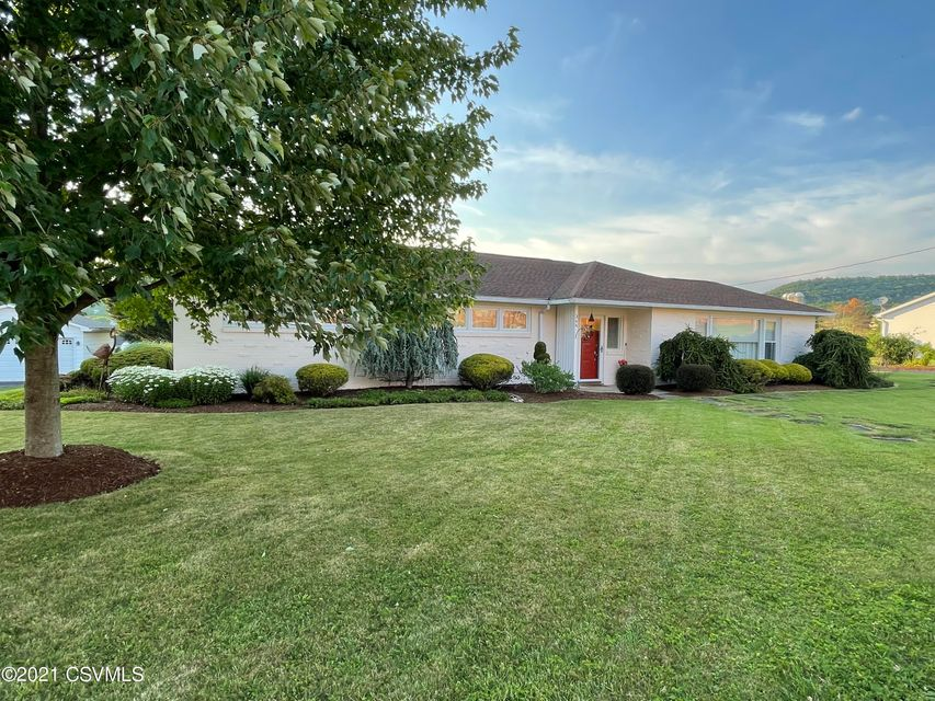 344 SCHOOL HOUSE Lane, Millville, PA 17846