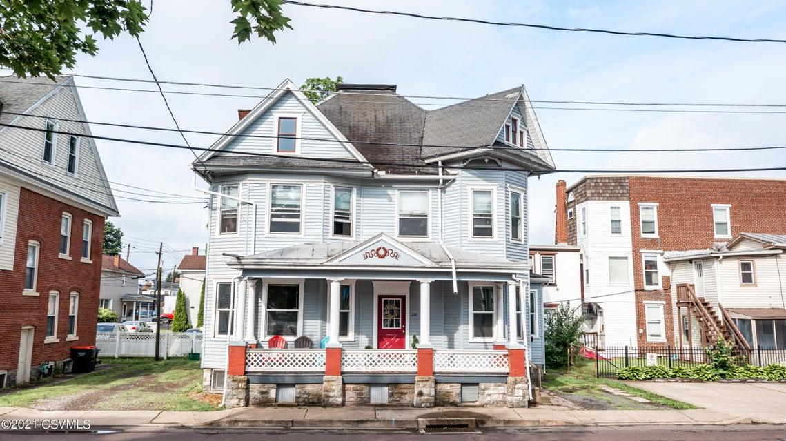 220 JEFFERSON Street, Bloomsburg, PA 17815