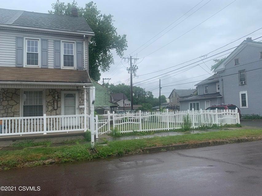 126 WALNUT Street, Sunbury, PA 17801