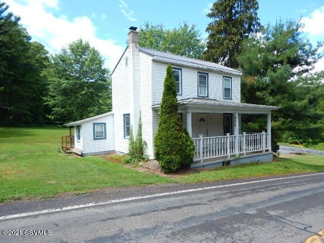 375 KASEVILLE Road, Danville, PA 17821