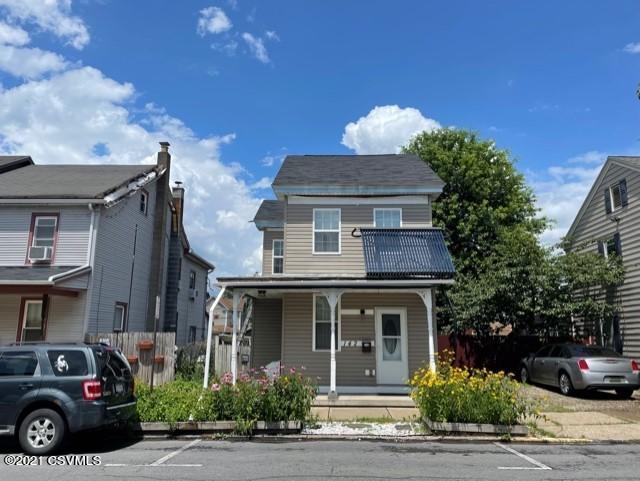 142 SPRUCE Street, Sunbury, PA 17801